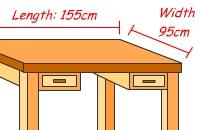 Meters en centimeters