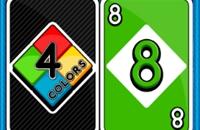 Vier kleuren