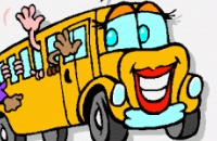 Bussen Spelletjes