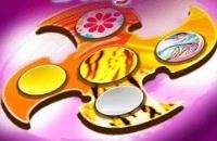 Fidget Spinner Designer Spelletjes