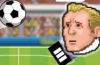 Voetbalhoofden Spelletjes