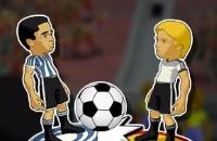 Flicking Soccer Spelletjes