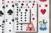 Mahjong kaarten