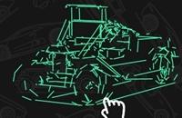 Doodle Car Spelletjes