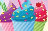 Ice cream memory Spelletjes