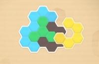 Papierblokken Hexa