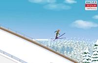 Holmenkollen Ski Jump 1 Spelletjes