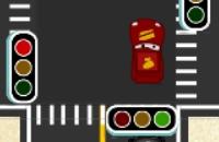 Automatische verkeerscontrole