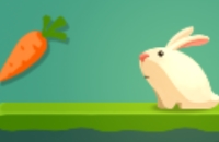 Pasen: Gulzig konijn