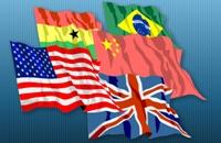 Wereldhoofdsteden quiz Spelletjes