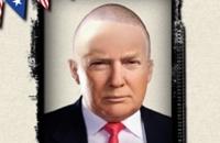 De President Van De VS