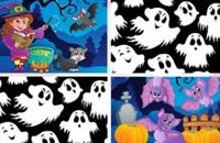 Halloween Memory Spelletjes