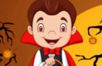 Halloween 2018 Jigsaw Spelletjes