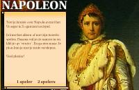 Napoleon ganzenbord