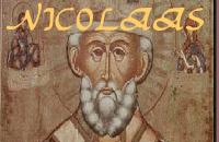 Sint Nicolaas ganzenbord