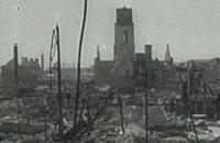 Bommen op Rotterdam ganzenbord