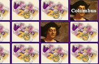 Columbusmemory