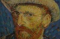 Vincent van Gogh ganzenbord