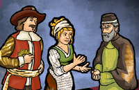 Rembrandt Webspel