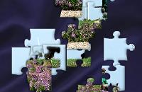 Puzzel Lavendel Spelletjes