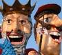 Speel het nieuwe spel: Puzzel Carnaval