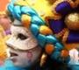 Speel het nieuwe spel: Galgje Carnaval
