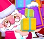 Speel het nieuwe spel: Kerstcadeautjeswinkel