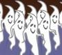 Speel het nieuwe spel: Halloween bowling