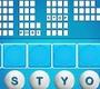 Speel het nieuwe spel: Text Twist