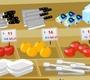 Speel het nieuwe spel: Boodschappen bij de supermarkt
