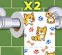 Speel het nieuwe spel: Toiletrol
