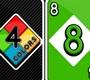 Speel het nieuwe spel: Vier kleuren