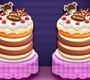 Speel het nieuwe spel: Dora taartwinkel