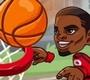 Speel het nieuwe spel: Trick hoops: Puzzle editie