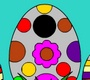 Paasspelletje: Paaseieren schilderen