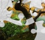 Speel het nieuwe spel: Herfstboom Jigsaw puzzle